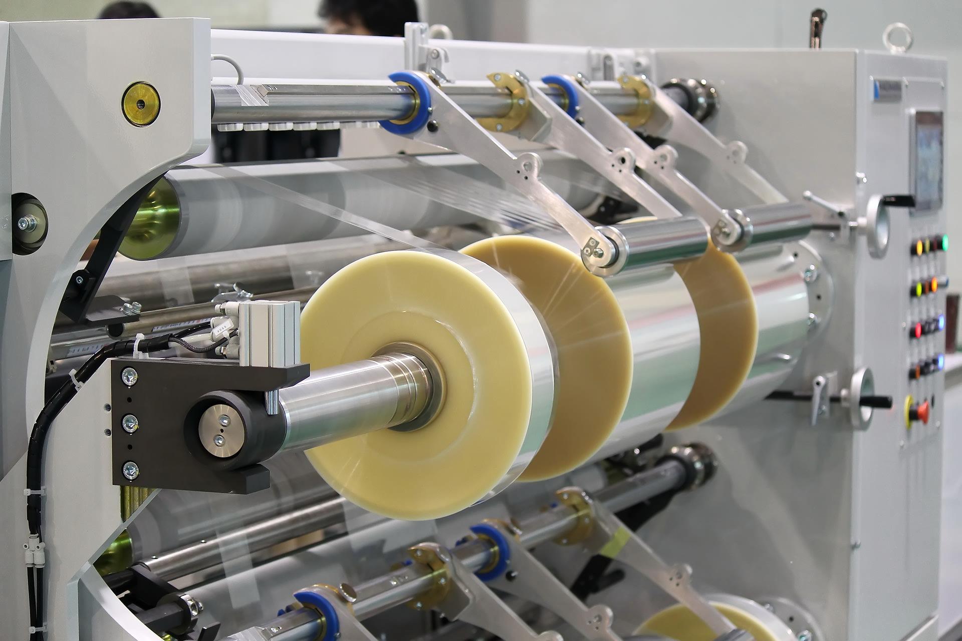 Qualität geprüfte BIG Bags bei der TPPM GmbH - Detmold