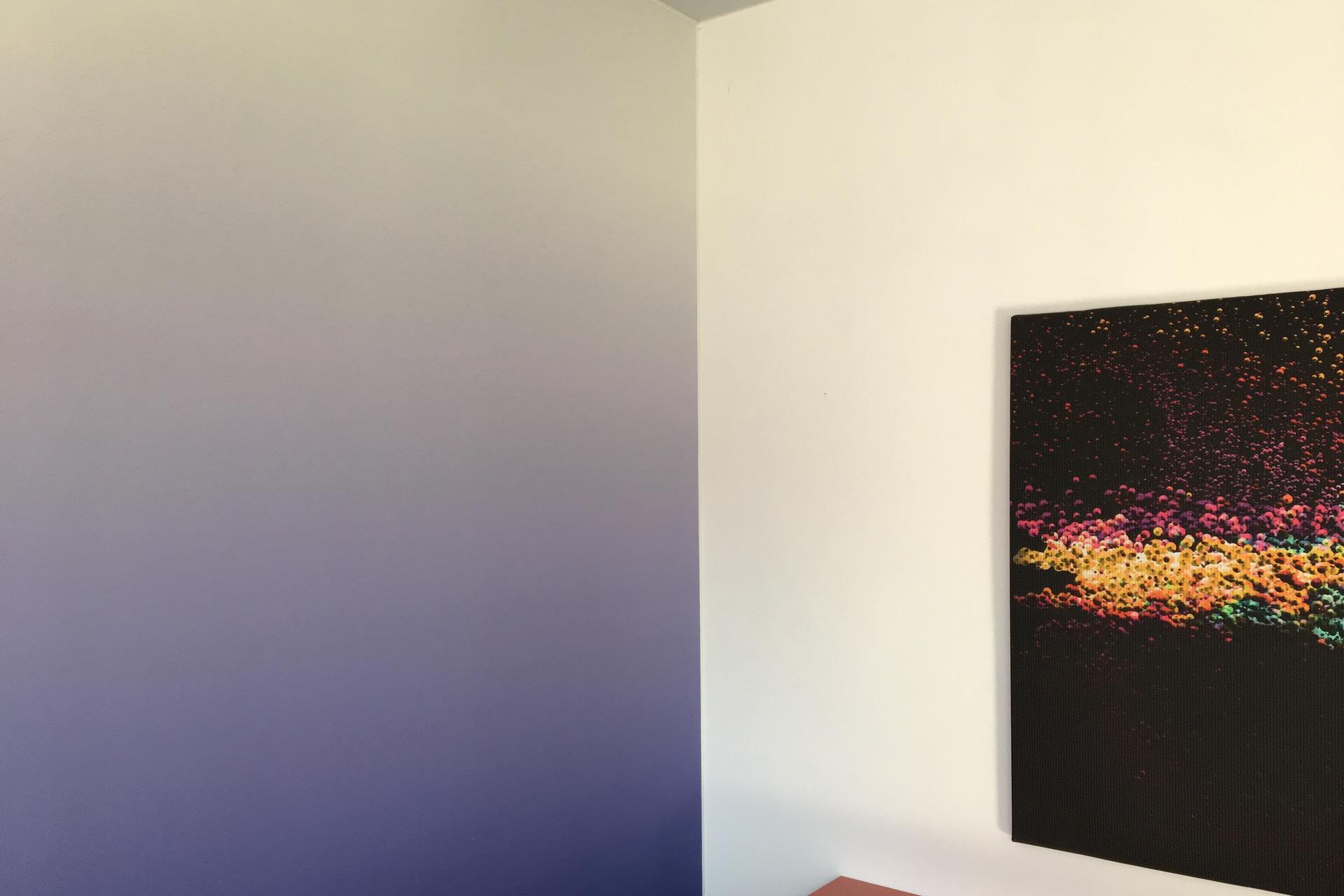 Wand- und Deckenbespannung von der TPPM-GmbH
