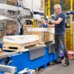 Knieschutz-Polster für Arbeitsplätze in Industrie und Handwerk